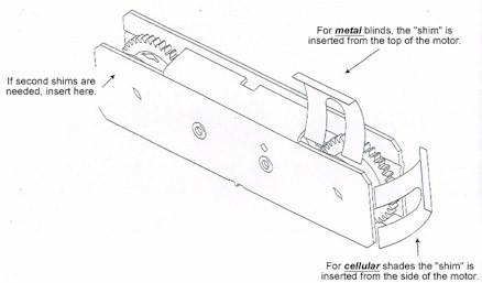 Blind Repair: Bali Blind Repair Parts