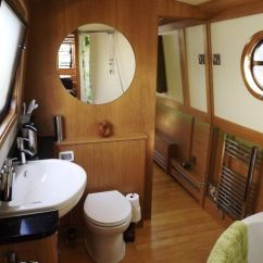 Changing Hinges On Kitchen Cabinets Cooking Utensils New Nesting Ideas For Your Narrowboat