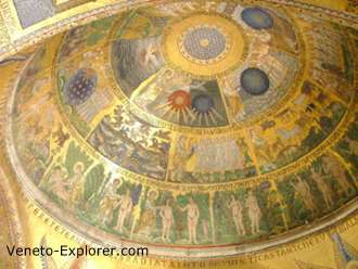 Middle Ages Art in Veneto Italy From Venetian Gothic to Scrovegni Chapel