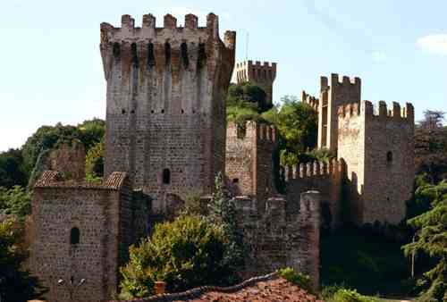 Medieval Walled Cities of Veneto Italy The Beautiful