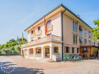 Turismo Vicenza Bassano del Grappa  Abbronzarsi sul