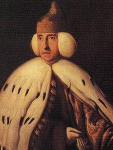 Lodovico Manin, ritratto di un uomo onesto e retto.