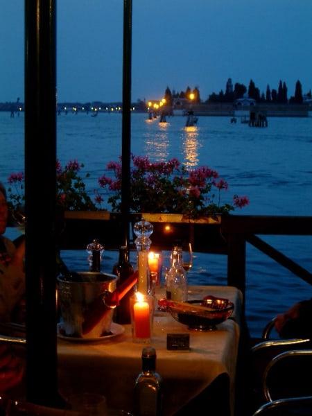 Ristorante Algiubagio a Venezia