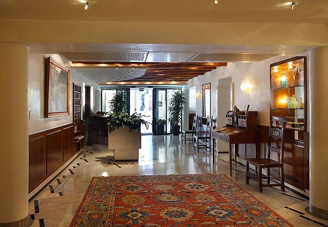 Best Western Hotel Bisanzio  Venezia net