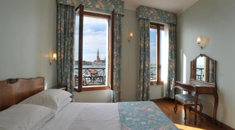 Hotel Gabrielli Sandwirth  Venezia net