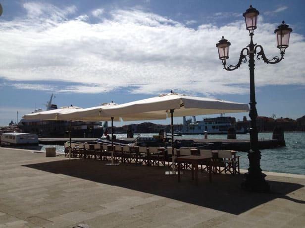 Ristorante Riviera a Venezia