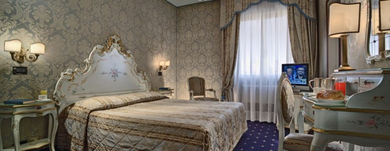 Hotel 4 Stelle a Venezia