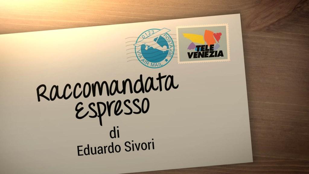 Raccomandata Espresso