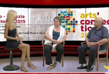 Photo of Voglia di Cultura: Arts' Connection 2015 a Murano