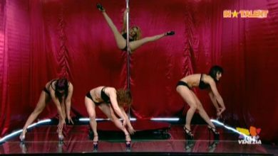 Photo of Le Vertical Emotion: Exotic Pole Dance
