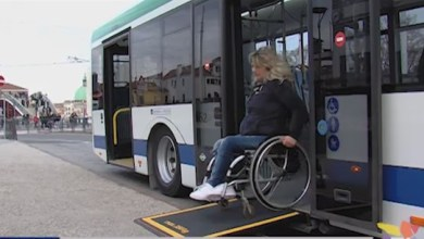 Photo of L'accessibilità ai disabili dei mezzi di AVM