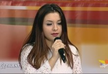 Maya Karlovcec