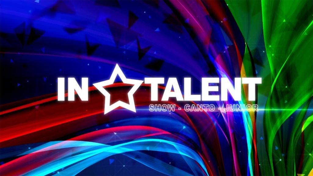 Talent The Best Show intalent junior