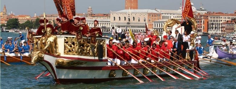 Calendario delle Manifestazioni a Venezia