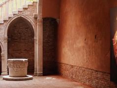 Curiosando la Casa di Carlo Goldoni a San Polo
