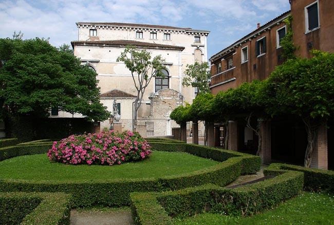 Giardini della cultura