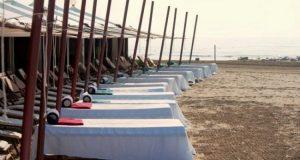Le spiagge del Lido di Venezia: tuffiamoci nel mare