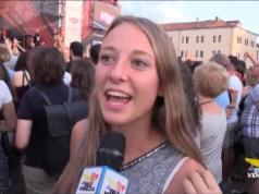 Le interviste del pubblico al Festival Show a Padova