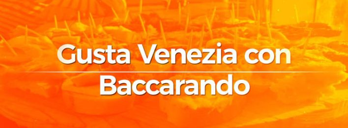 ticket baccarando