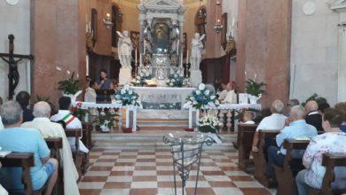 Festa Madonna dell'Apparizione al via