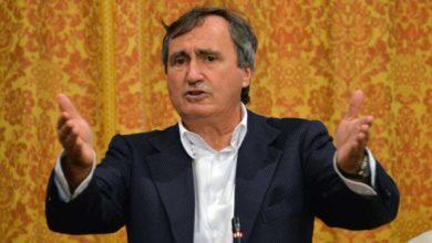 Luigi Brugnaro appoggia Matteo Zoppas, critiche al M5S