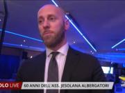 60 anni dell'Associazione Jesolana Albergatori