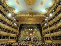 Concerto di Capodanno 2019 al Teatro La Fenice in diretta su Rai1