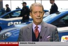 "Photo of Eduardo Sivori: ""Grazie Polizia"""