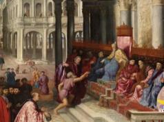 Mariegole veneziane del 1300 a Boston