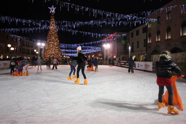 Natale 2018 in Piazza Ferretto: calendario degli eventi