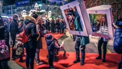 Photo of Natale a Jesolo: calendario eventi 15-16 dicembre 2018