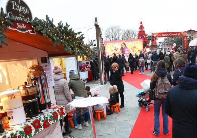 Natale a Jesolo: calendario eventi 22-26 dicembre 2018