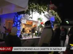 Santo Stefano allo Jesolo Christmas Village 2018