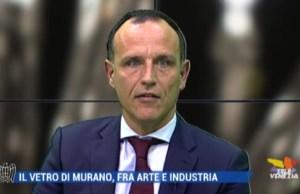 Marchio Vetro Artistico di Murano: no alla contraffazione