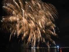 Capodanno 2019: grande successo a Venezia e Mestre