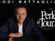 """Al Teatro Corso di Mestre Dodi battaglia con il tour di """"Perle"""""""