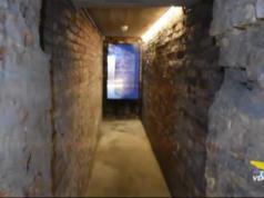 Aperto il museo bunker antiaereo a Padova: come visitarlo