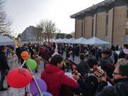Carnevale Campaltino: programma Sfilata dei carri 2019