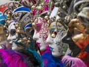 Carnevale al Lido di Venezia: programma 2019