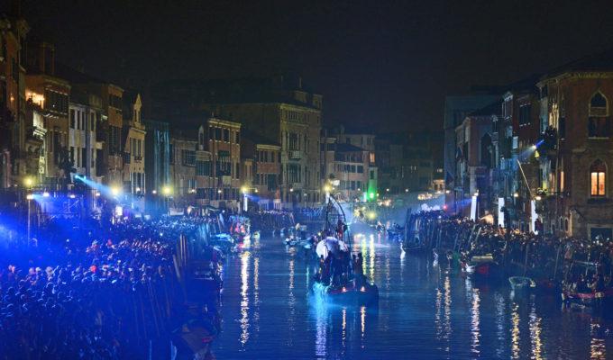 Festa Veneziana sull'Acqua 2019: modifiche servizi Actv