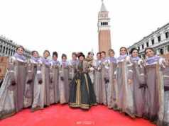 Giuria della Festa delle Marie 2019: la selezione al Casinò