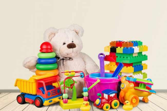 Mestre: raccolta di giocattoli per i bambini meno fortunati