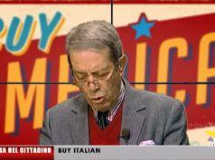Buy Italian: autarchia o buonsenso?