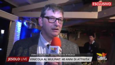 Al Mulinat: 40 anni di attività vinicola