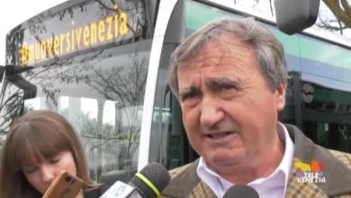 Arrivano 28 nuovi autobus Actv con wifi gratuito