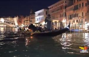 Calano i riflettori sul Carnevale di Venezia 2019