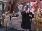 DIRETTA: La maschera più bella del Carnevale di Venezia 2019