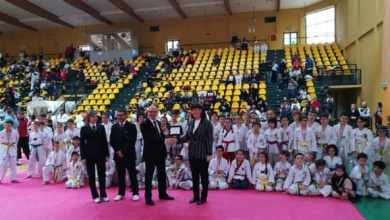 Photo of Grande successo al campionato interregionale Taekwondo