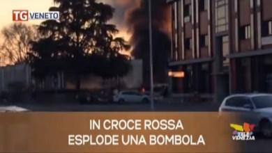 TG Veneto: le notizie del 14 marzo 2019