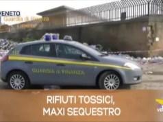 TG Veneto: le notizie del 19 marzo 2019